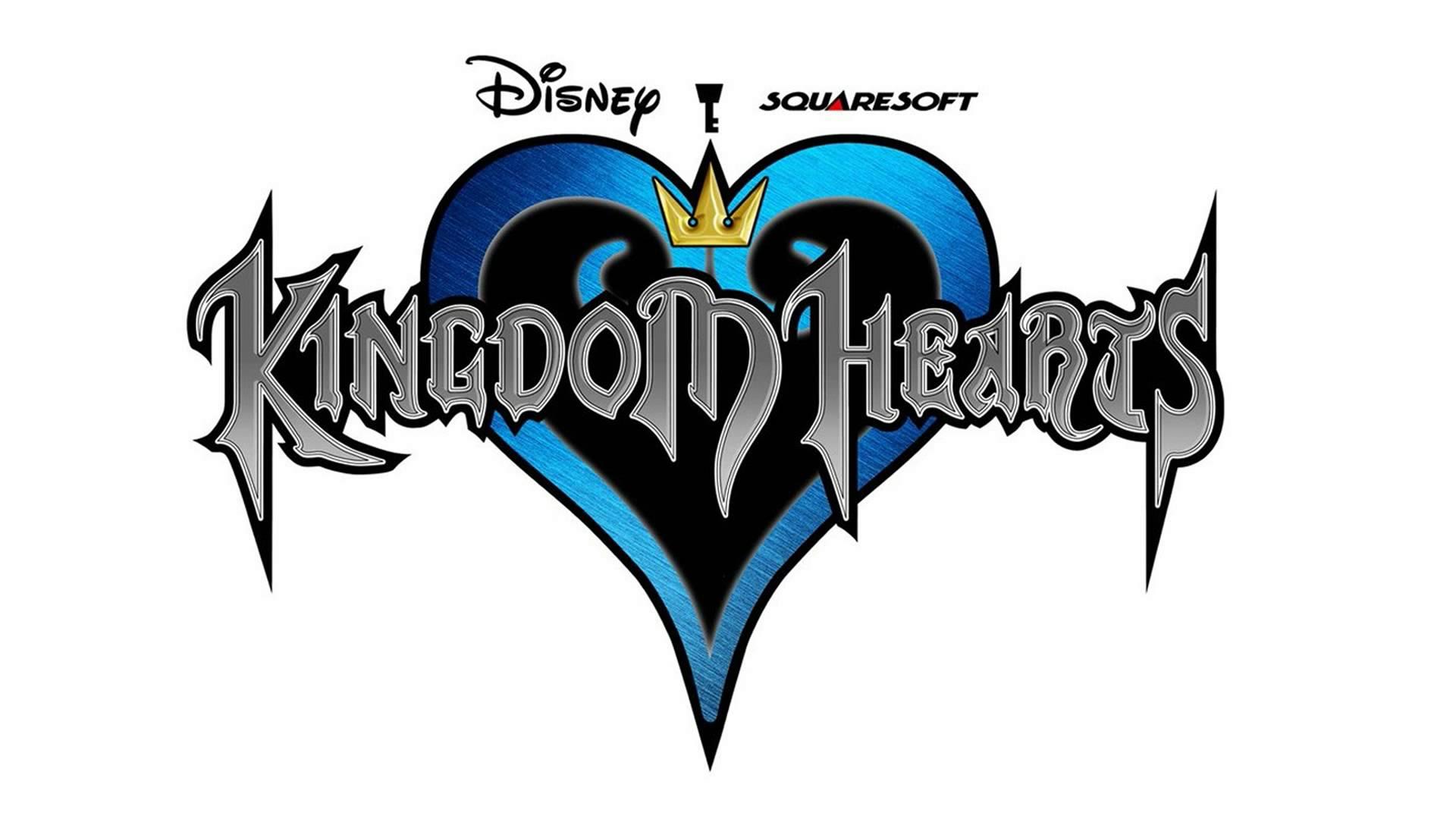 Kingdom Hearts PNG Transparent Kingdom Hearts.PNG Images.