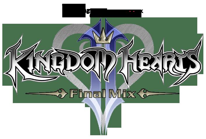 User:Erry/Walkthrough:Kingdom Hearts II Final Mix.