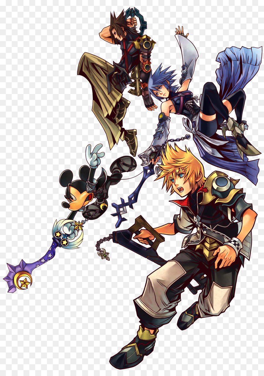 Kingdom Hearts Png (106+ images in Collection) Page 3.