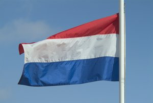 Free Netherlands Photo Clip Art Image.