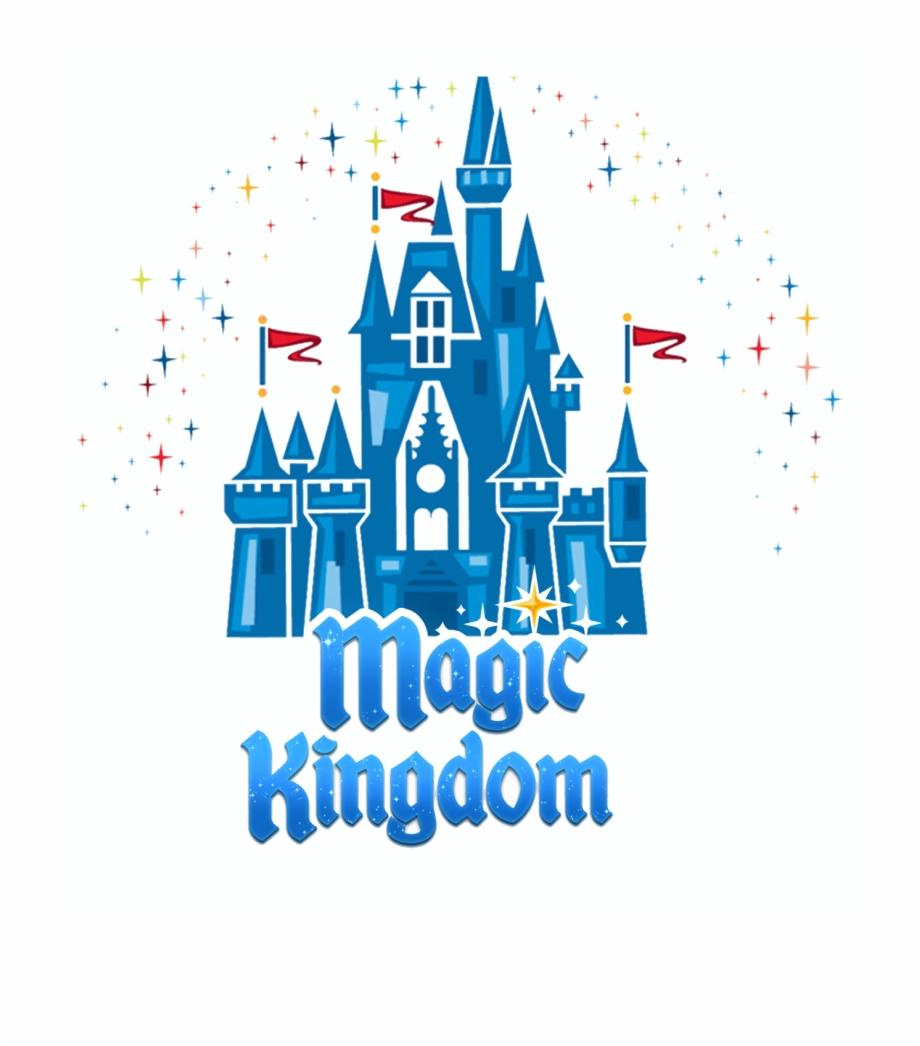 Download Free png Magic Kingdom Daily Plan Disney Magic Kingdom Logo.