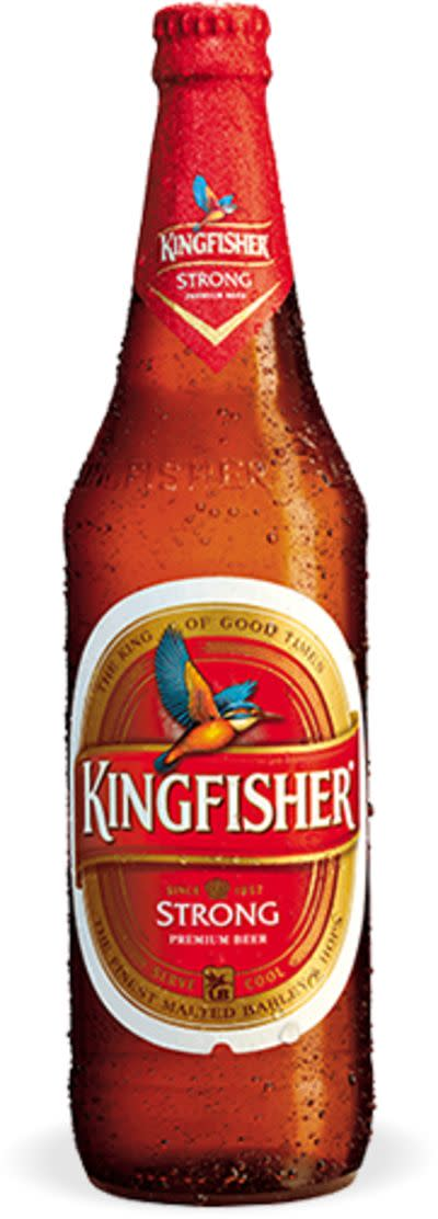 Kingfisher Beer Bottle Png images collection for free.