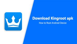 KingRoot APK 5.3.7 Latest Version Download.