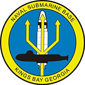 SURYA MALAM: Kings Bay Naval Submarine Base, United States of America.