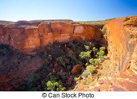 Kings canyon clipart #17