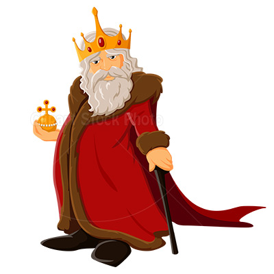 Kings clipart #1
