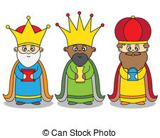 Kings clipart #20
