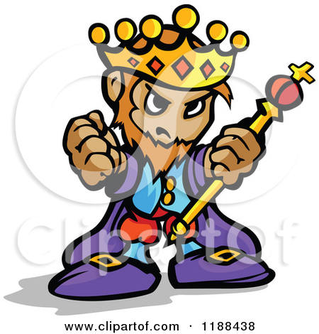 Kings clipart #16