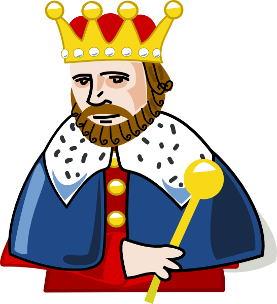 Kings Clipart.