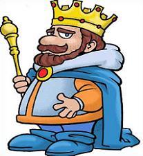 Kings clipart #3