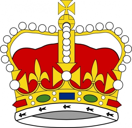 Kings crown clipart 9 » Clipart Station.