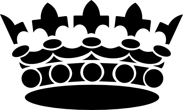 King Crown Clipart & King Crown Clip Art Images.