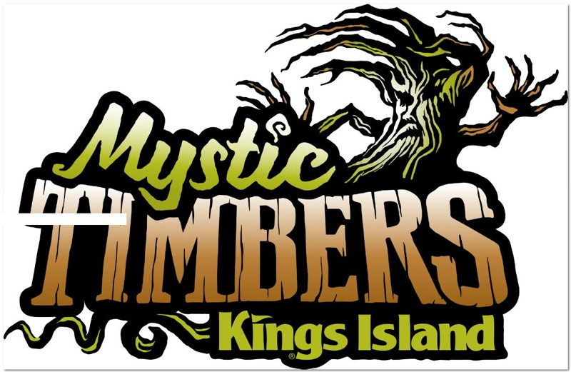 Mystic Timbers' is new Kings Island coaster.
