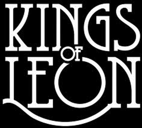 Kings of leon Logos.