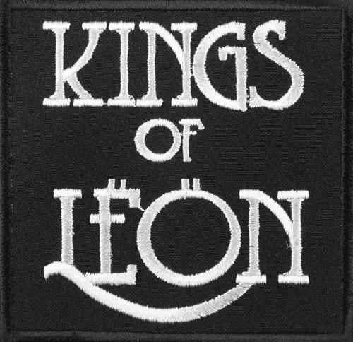 Kings of Leon Logo.