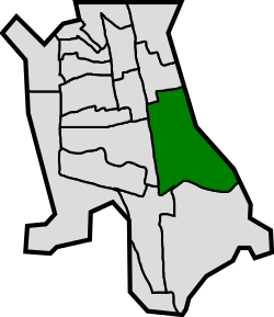 King's Park (constituency).