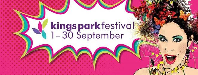 Kings Park Festival 2016.
