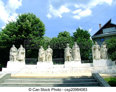 Pictures of Kings Park Iasi 2.