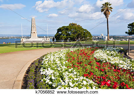 Kings park clipart #13