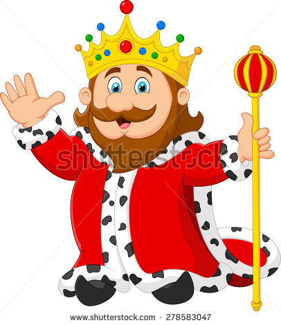 King Stock Images, Royalty.