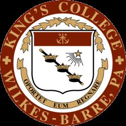 King's College (Pennsylvania).