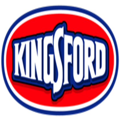 Bobby Labonte Kingsford Hood Logo Transparent.
