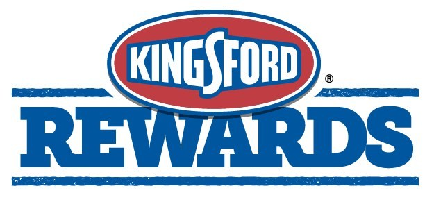 Kingsford® Charcoal Is Fired Up To Announce Its New Loyalty.