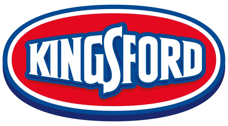 KINGSFORD Logo Vector.