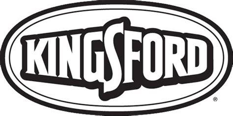 Kingsford charcoal Logos.