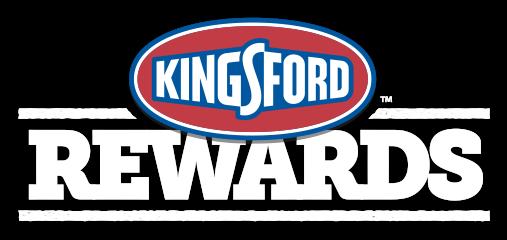 Kingsford Rewards Sweepstakes.