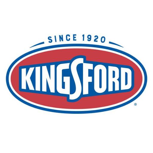 Kingsford Charcoal (@Kingsford).