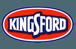 Kingsford Logo.