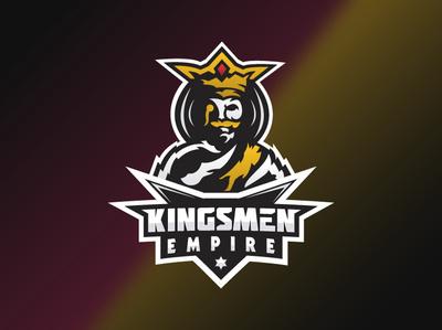Kingsmen Empire by ismail sahraoui on Dribbble.