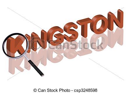 Kingston clipart #3