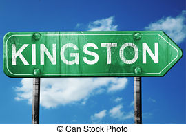 Kingston clipart #2