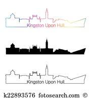 Kingston clipart #20