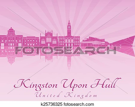 Kingston clipart.