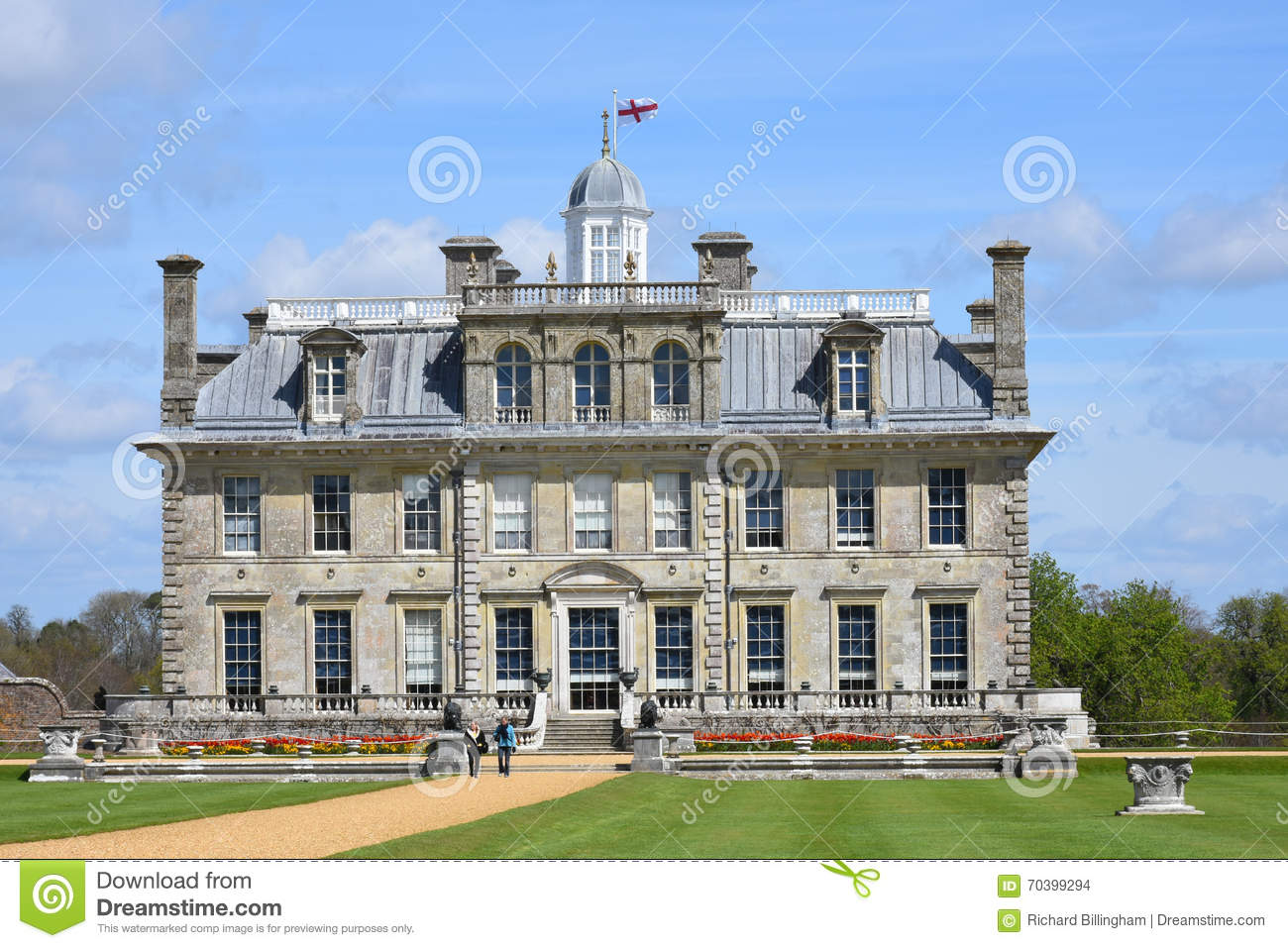 Kingston lacy clipart #11
