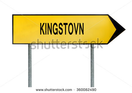 Kingstown clipart #6
