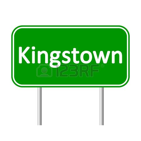 Kingstown clipart #2