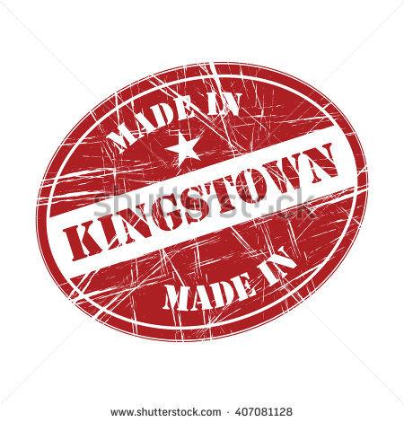 Kingstown Stock Vectors & Vector Clip Art.