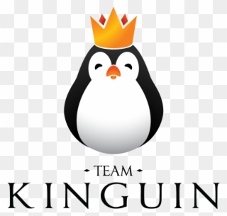 Kinguin Logo Clipart (#264740).