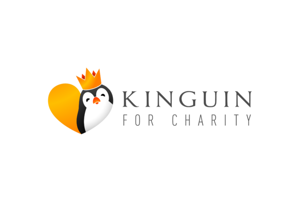 Kinguin for Charity with Paypal.