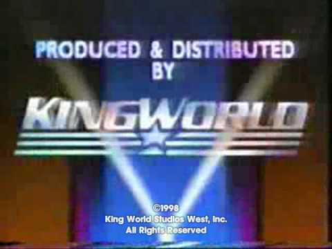 KingWorld closing logo (1998).