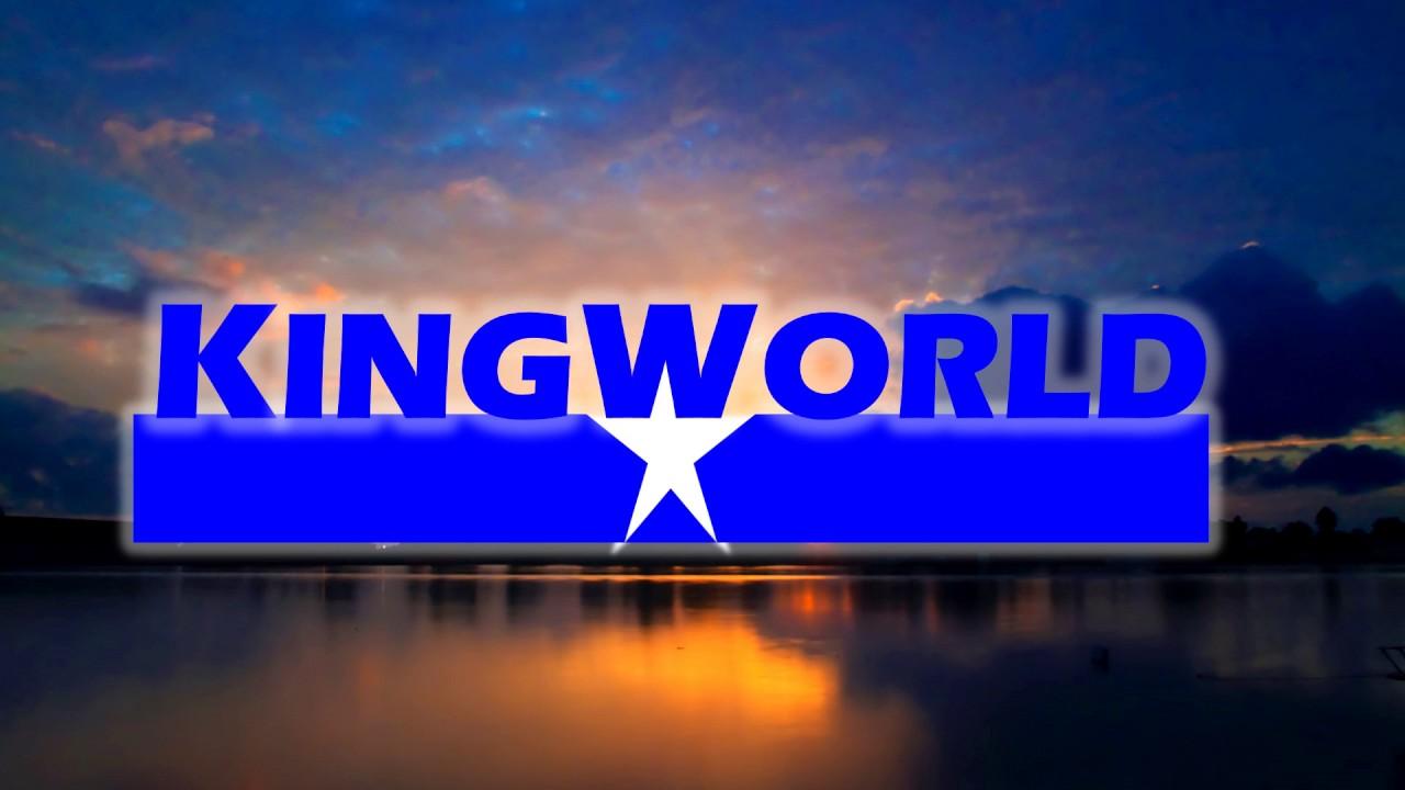Kingworld Logo 1999.