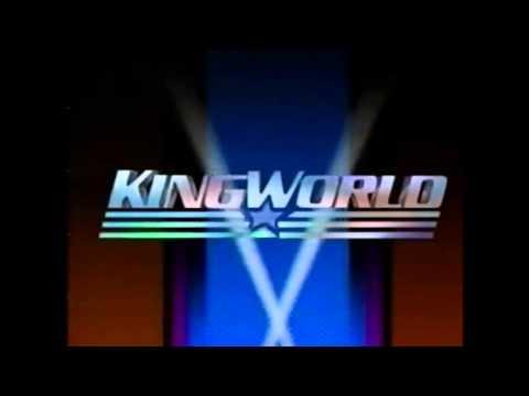 Kingworld Productions logo (1990).