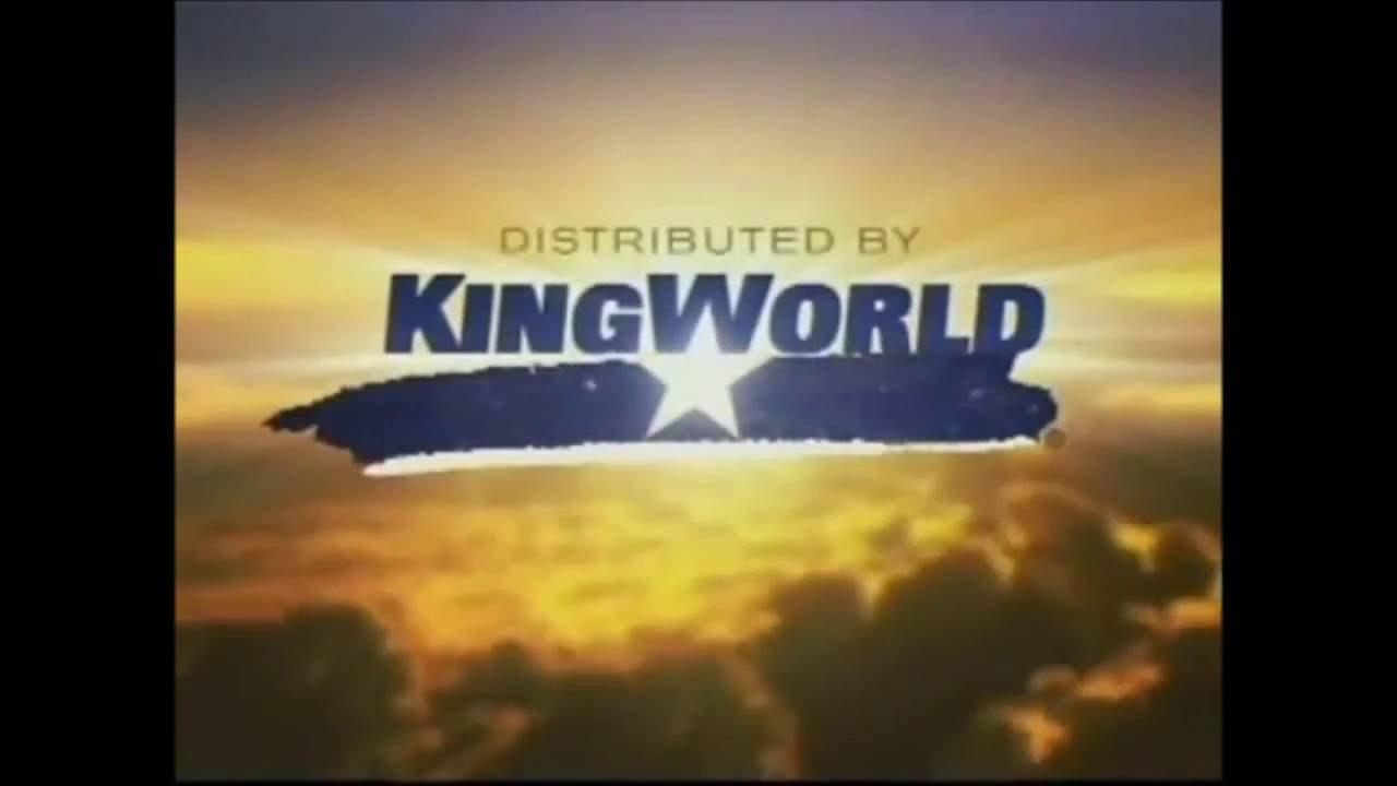 King World Productions Logo History.