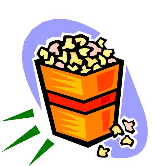 Kinos clipart #14