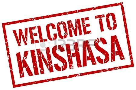 Kinshasa clipart #3
