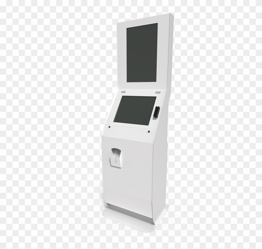 Gaming Kiosk.